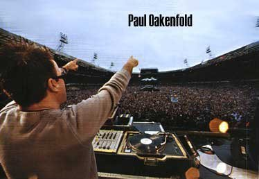 Paul Oakenfold The Greatest Pioneer Of Electronic Music Ever???   Christmachine   Paul Oakenfold Appreciation Post And Why I'm Not A Fan Anymore   Dance Music Electronic - Hard On Club   Scoop.it