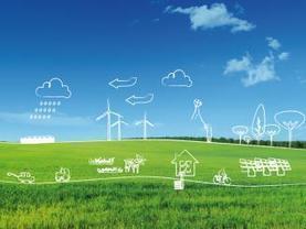 Un institut pour réduire l'empreinte carbone des villes-7595   Entreprendre batir Durable   Scoop.it