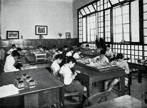 ¿Por qué Howard Gardner en vez de Giner? O la necesidad de abordar el cambio metodológico desde pedagogías de proximidad | Educación en el siglo XXI | Scoop.it