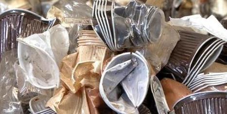 Canibal: recycler en s'amusant | Ritualités autour du café entre France et Italie | Scoop.it
