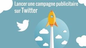 #Vidéo : Lancer une campagne publicitaire sur Twitter | Check ! | Scoop.it