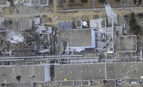 Update: Fukushima Daiichi Unit 3 Not Going To Explode | PopularResistance.Org | Art and Art Marketing | Scoop.it