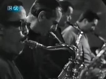 Jazz Plus Plus: Wes Montgomery et Johnny Griffin - NDR Jazz Workshop (1965) | Jazz Plus | Scoop.it