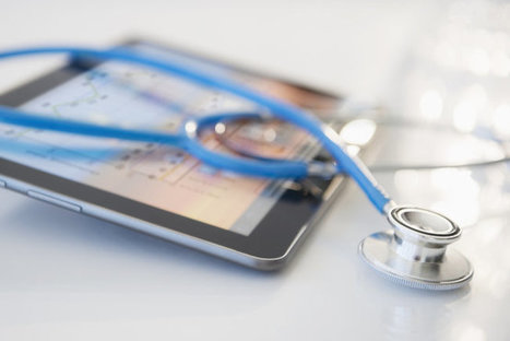 Only a Third of Health Providers Use Technology - U.S. News & World Report | CLOVER ENTERPRISES ''THE ENTERTAINMENT OF CHOICE'' | Scoop.it