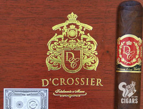 D'Crossier Imperium Class Vintage Cigars for Sale | Cigars n Stuff | Scoop.it