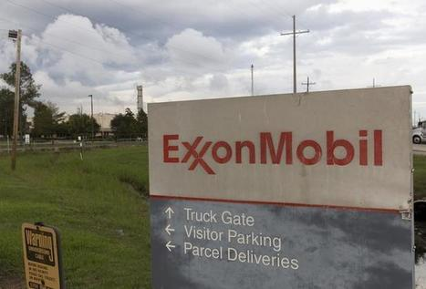 UPDATE #Exxon asks U.S. court to throw out subpoena in #climate change inquiry #Greenpeace #EU #climategate | Messenger for mother Earth | Scoop.it