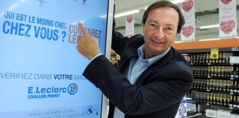 Leclerc piégé par les producteurs de viande de boeuf | L'œil de Dijon Céréales | Scoop.it
