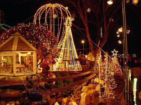 Top 10 Tourist Destinations This Christmas | Travel | Scoop.it