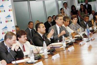 La Région prend la tête du Feder à la Réunion - Clicanoo   Fonds Social européen   Scoop.it