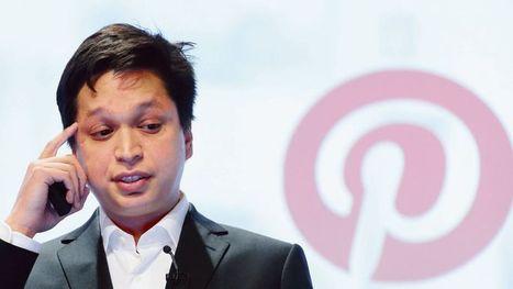 Pinterest, le réseau social qui se nourrit de vos passions - Le Figaro | RESEAUX SOCIAUX | Scoop.it