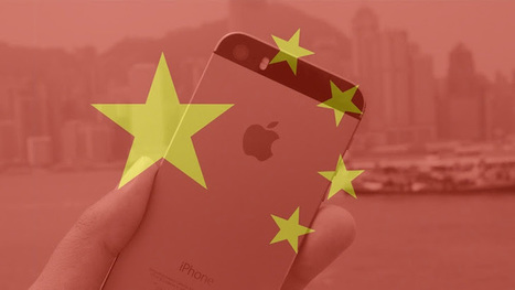 China Demands Tech Companies to give them Backdoor and Encryption Keys | Smart, Secured and Connected Cities, Objects & Sensors | Scoop.it