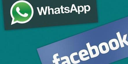 Boost för Whatsapp efter Facebooks köp | Hemsidan för småföretagare | Scoop.it