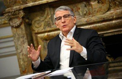 """765 M€ pour le budget 2013 de la Mairie de Toulouse, """"pas d ...   la mairie de Toulouse   Scoop.it"""