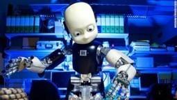 Europe Grasps At Global Robotics Market With EC Public-Private Partnership | Robotic applications | Scoop.it