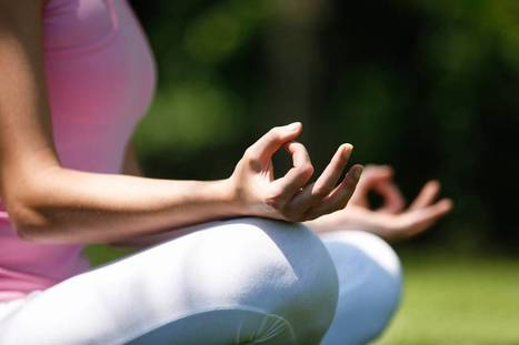 After Meditation, Self-Critical People Ease Up | Wise Leadership | Scoop.it