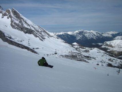 Quelles sont les plus grandes stations de ski dans les Pyrénées ? - Futura Sciences | npy | Scoop.it