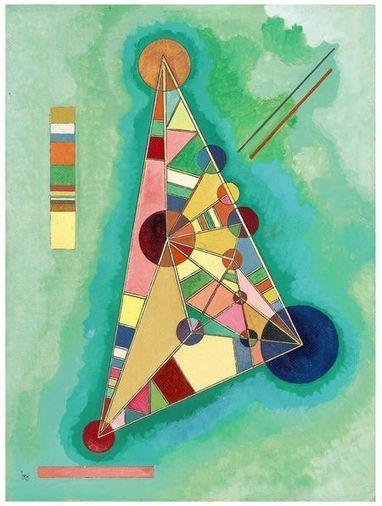 Art du XXème siècle: Paris dans le sillage de New-York | Robin des ... | Expressionnisme en peinture et sculpture | Scoop.it