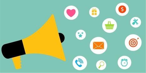 Crea en 10 sencillos pasos un Plan de Comunicación | Joanna Prieto - Comunicación Estratégica | Scoop.it
