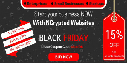 BlackFriday offer from NCrypted Websites | Elance Clone | Elance Clone Script | Freelance Marketplace Clone - NCrypted | Scoop.it