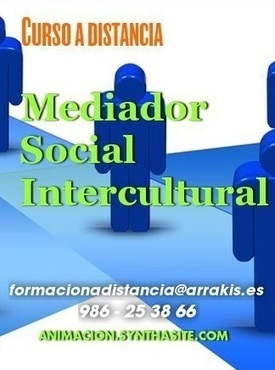 Inmigrantes, interculturalidad - Cursos educadores, cursos educacion | Curso Educador de Calle - Experto en Educacion de Calle | Scoop.it