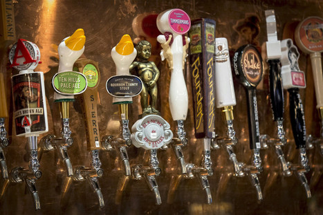 Your craft beer might get a lot more expensive thanks to climate change | Homebrewing, craft beer | Scoop.it