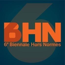 6BHN   BHN 2015 - 3 au 18 octobre   Lyon   Outsider & Raw Art   Scoop.it