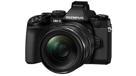 Has Olympus killed the DSLR with the launch of the Olympus OM-D E-M1? | Olympus OM-D E-M1 | Scoop.it