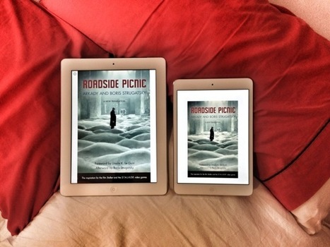 Kindle App Vs. iBooks. (Spoiler: They're Virtually Identical Now!) - Cult of Mac | All about lifting and workouts - you can do it! | Scoop.it
