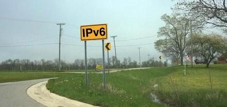 Lacnic pidió acelerar despliegue de IPv6 para acompañar el crecimiento de Internet en la región | LACNIC news selection | Scoop.it