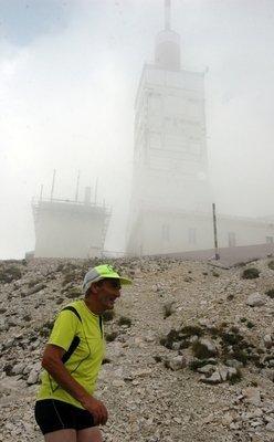 Kléber Leduc est allé au bout de son défi - La Provence | Balades, randonnées, activités de pleine nature | Scoop.it
