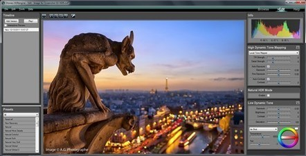 Oloneo launches HDRengine real-time high dynamic range software | Photography Gear News | Scoop.it