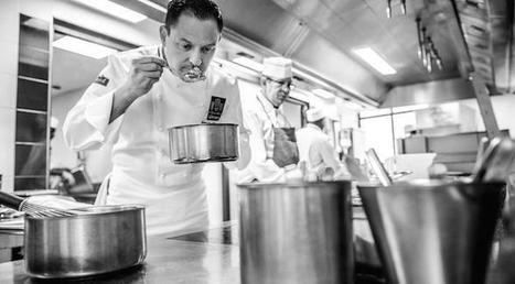 François Adamski « Nous n'avons pas à rougir de la gastronomie française » | Gastronomie Française 2.0 | Scoop.it