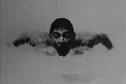 Alfred Nakache, le nageur d'Auschwitz [expo] | Le BONHEUR comme indice d'épanouissement social et économique. | Scoop.it