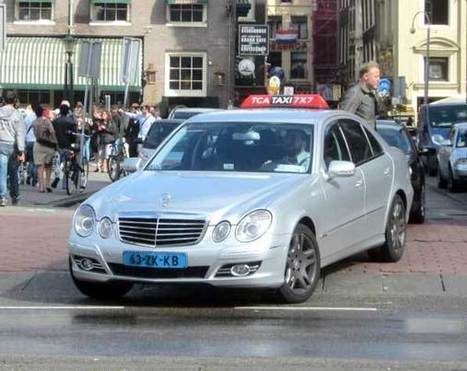 Schiphol taxi 'harrassment' slammed by lead singer of Skunk Anansie - DutchNews.nl | VIP SERVICE Amsterdam™ | Scoop.it
