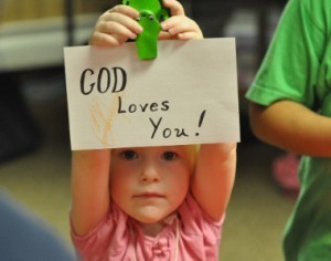 Bible Verses and Christian Quotes about God's Love | Baptist | Scoop.it