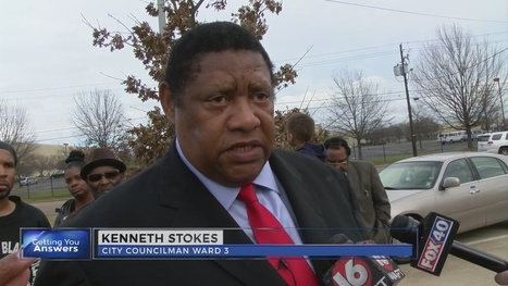 Councilman Stokes reacts to latest police chase into Jackson | Police Problems and Policy | Scoop.it