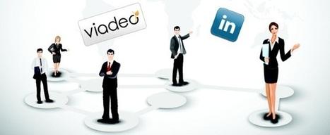 LinkedIn et Viadeo, deux réseaux incontournables pour la carrière - Les Échos | Mandataire en immobilier | Scoop.it