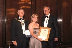 Cranfield Research On Improving Energy From Waste Generation Wins Award | Anaerobic Digestion Industry News | Scoop.it