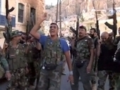 Syrian Army Takes Back Christian Town from Rebels | Saif al Islam | Scoop.it