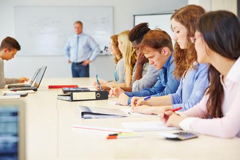 Sutton Trust - What makes great teaching? | ELT Training | Scoop.it