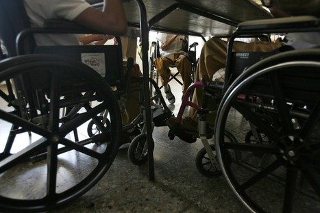 One Parent's Twitter Campaign to Get Her Daughter a Wheelchair | Social Media in Society, Sport and Education. | Scoop.it