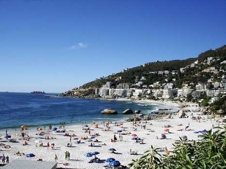 Cape Town trumps New York as Favourite City Worldwide   Safari Interactive Magazine Blog.   south africa   Scoop.it