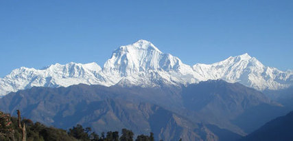 Ghorepani poon hill trek | Nepal Travel info | Scoop.it