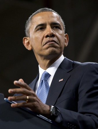 Obama: Boy Scouts Should Allow Gays As Members - Huffington Post | real utopias | Scoop.it