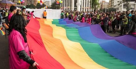Colombia the latest Latin American country to have marriage equality | LGBT Times | Scoop.it