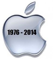 Déclaration, la firme Apple sera finie dans deux ans | Apple, a new way of life | Scoop.it
