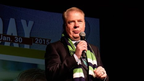 Seattle's mayor gums up Shell's Arctic drilling plans | Sustain Our Earth | Scoop.it