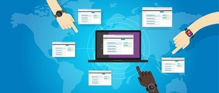 Link Building: An Integral SEO Practice to Increase Website Visibility | Marketing theProduct | Scoop.it