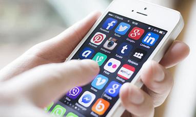 Una tercera parte de la población mundial ya está en redes sociales | eSalud Social Media | Scoop.it