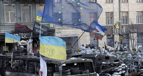 Ukraine: another fine mess EU've gotten us into | Russian - Ukrainian conflict, missing facts | Scoop.it
